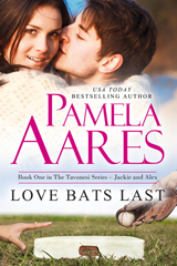 Love Bats Last - The Tavonesi Series, Book 1 - by Pamela Aares